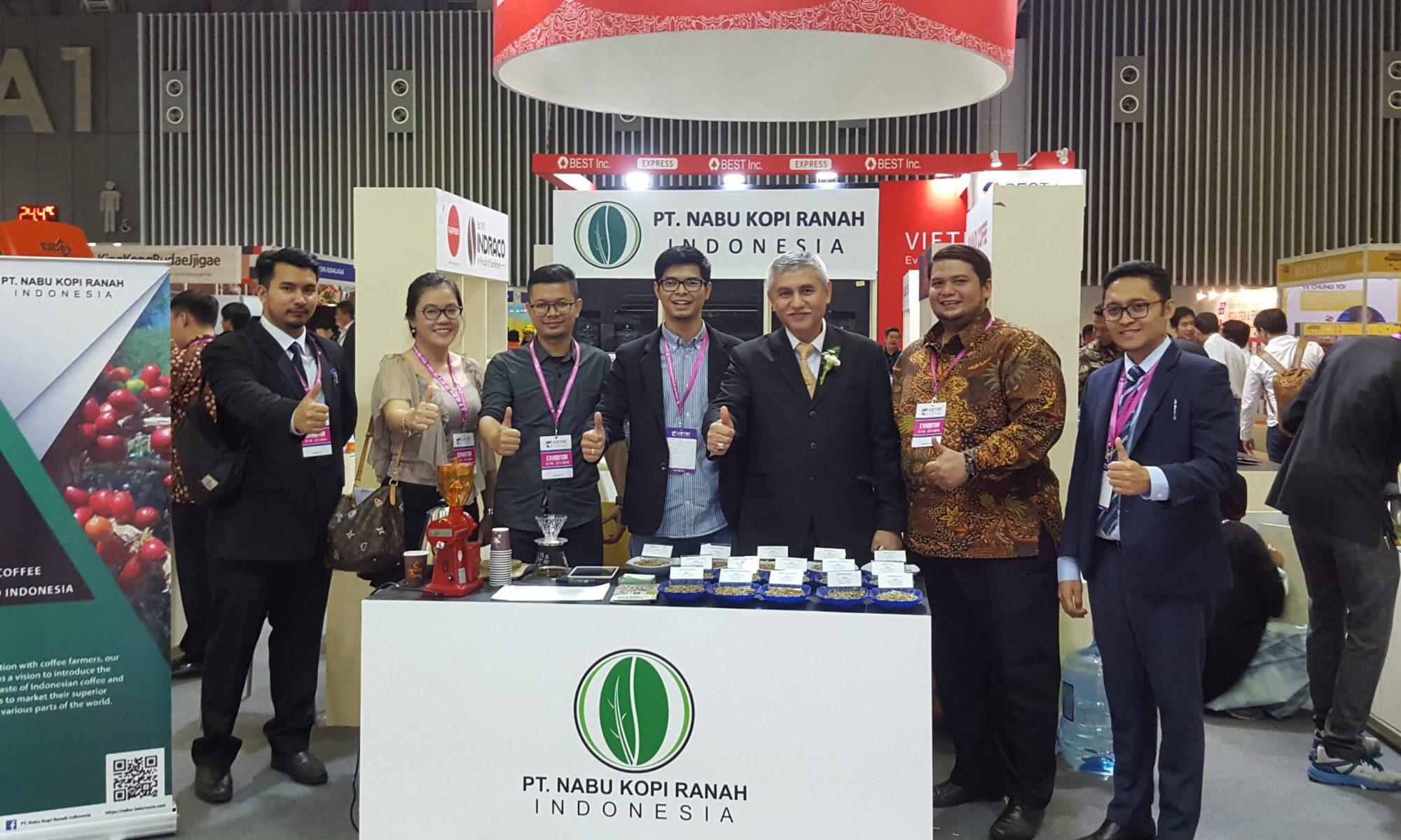 PT. Nabu Kopi Ranah Indonesia
